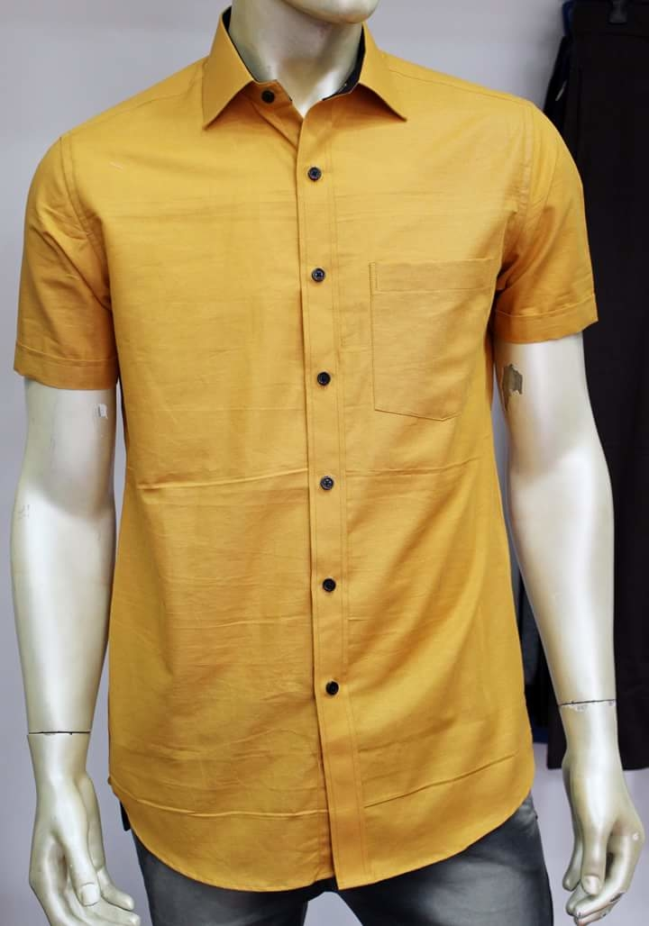 Tailor-Made Cotton Shirt #fashion #casual-clothing #men #shirts #mensfashion #summer-style #stylistdiaries #clothingbrand #tailormade