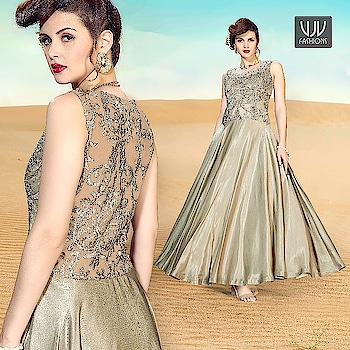 Buy Now @ http://bit.ly/VJV-SIM1002  Fab Beige Designer Silk Lehenga Anarkali Suit  Fabric- Silk  Product No 👉 VJV-SIM1002  @ www.vjvfashions.com  #salwarsuit #salwarkameez #punjabisuit #indianwedding #model #bridal #bridalsuit #weddingstyle #occasionwear #sabyasachi #weddingwear #bridesmaids #salwarsuits #anarkalisuit #plazzo #plazzosuit #punjabi #kurat #ethnic #traditional  #designer #desifashion #online #shopping #designer #punjabisuit #vjvfashion #kurti