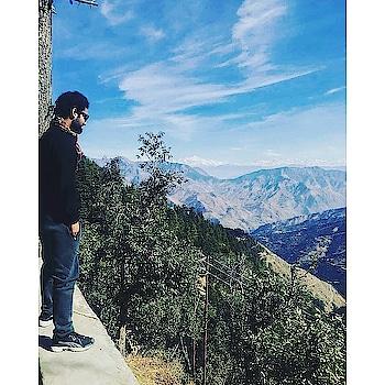 miss those exotic feelings.😍 #chopta  #uttrakhand_diaries