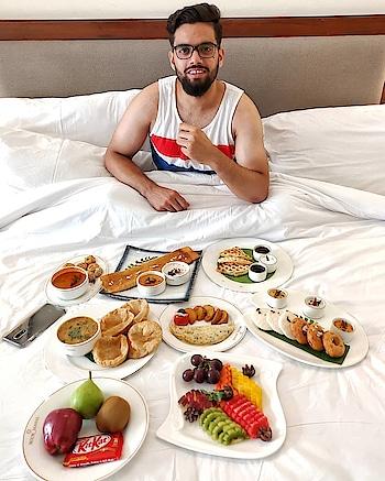 #food roposo daily breakfast #breakfast