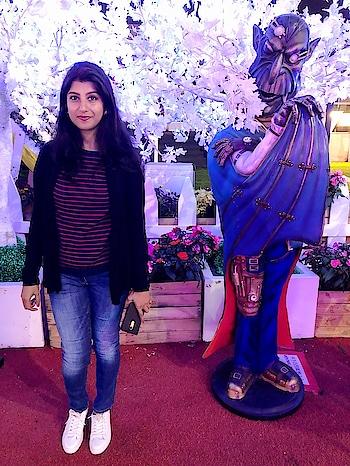 Happy Tuesday #throwbackpic #anamikachattopadhyaya #naturalbeautyandmakeup