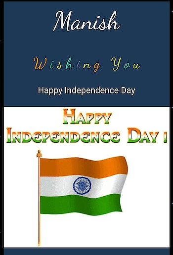 Happy Independence Day #womanpower