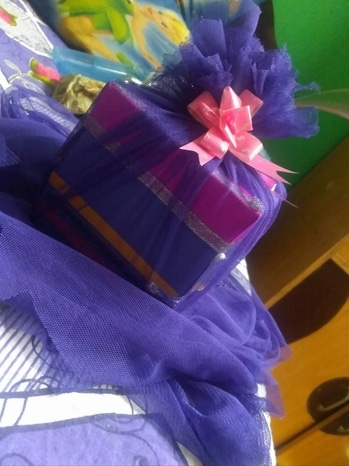 so the birthday gift is ready  #explosionbox #explosion #craft #crafting #craftwork #creatorspoint #creativeminds #creative #creativeideas #creativemind #blogger #bloggergal #promote_me