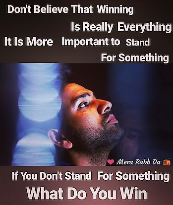 #roposo #quotes #quoteoftheday #cricket #win #losing #rohitsharma45