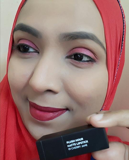 #lookgoodfeelgood #roposogal #roposome #roposobeauty #roposobeautyblogger #roposoyoutuber #roposolike #roposomakeup #roposotalks #makeup #roposoindia #roposoblogger #roposobeautyinfluencer #skincare #beauty #eyemakeup #eyemakeuplook #eyemakeuptutorial #roposo-style #ropo-beauty #soroposo #soroposolove #soroposolook #soroposoblogger #pinklove #dailypic #roposostar #roposostory #trysugar #trysugarcosmetics #goodvibes #goodvibesonly #mattelipstick #mattelips