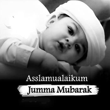 assalamu aliekum  friends jumma Mubarak dua mein yaad rakhna🤲
