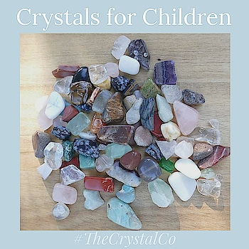 Crystals help children just as they help adults, but maybe even more so because children are often more receptive to their healing powers. The issues and difficulties that kids face impact them as they learn, grow and develop, and a crystal can be a welcome friend to help them thrive and flourish.  In the case of your child's development, each Crystal handles a specific task with expertise so that your child's development is completed as gracefully as possible. •••    Have one of your own @tanveey  ••• Crystals for Children: 👇  CARNELIAN: Carnelian is a warm stone that promotes confidence, joy, and strength. It sparks creativity, openness, and helps children trust themselves.  AMETHYST: Amethyst provides a gentle energy that is protective and spiritual. It improves concentration, memory, and focus, so it is excellent for school and homework.  ROSE QUARTZ: Rose quartz is perfect for children because it is a gentle stone that offers an unlimited dose of loving energy.  HEMATITE:  It can serve to calm children down and prepare them for class. Hematite also neutralizes negative energy, boosts confidence, and reduces worries.  BLACK TOURMALINE :  It can help children feel safe and secure as they embark on their journey at school or lay down to sleep at night.  CLEAR QUARTZ :Clear quartz is the Master Healer, and it can be used to heal all wounds, whether physical or emotional. It can help children ease any pain they are feeling and recover faster when they are sick.  AGATE: Agate is a stone of strength and courage, it is ideal for kids as it helps ground and stabilize emotions and physical energy. #crystal  #crystalhealing  #growth #confidence  #concentration  #mind  #energy  #depression  #tanveeykapur  #joy  #healing  #kids  #children #focus  #students