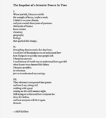 New Poem ❤️  #akifkichloo #soulfulquoteschannel #words #quotes  #qotd #quote #poem #poet #poetry