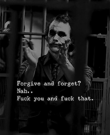 #jokerfan #joker #jokers #fuckyou #fuck_that