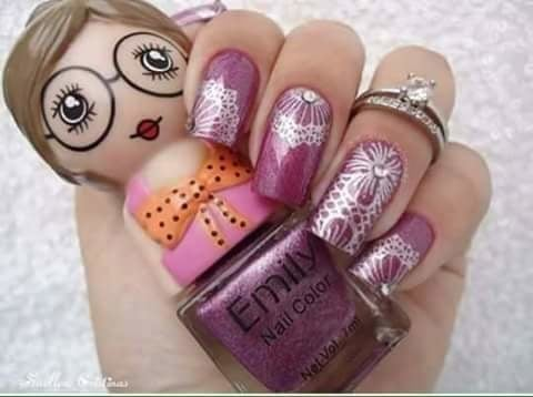 #nail-designs # colors#sweet#anna#emily#grace
