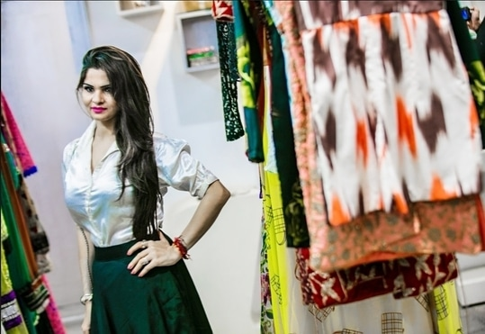 #styletag #be-fashionable #boutique #clothingline #women-branded-shopping #roposotalenthunt #roposo #soroposo #bloggerdairies #my-collection #hyderabadfashionblogger #imageconsultant #influencer