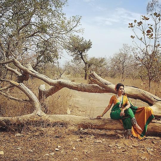 Seeds grow with no sound but a tree falls with huge noise. Destruction has noise, but creation is quite. Grow silently...... #creation #nature #trees #forest #shoot #film #ekmissedcallsangharshkranti #meerajoshi #kokankanya #marathimulgi #marathisong #marathimovie #marathifilm