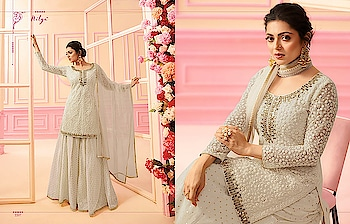 ORDER NOW WhatsApp   +918097775536 or +919619659727 Checkout more latest collection at ArtistryC.in #Trending #wedding2018  #shoponline  #soroposoblogger #uk #shoponline #USA #London #Canada #malaysia #Singapore #celebritylook #Dubai