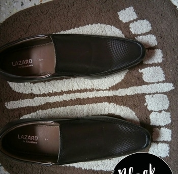 Check out my new bad boys.  New Loafers which almost looks great with everything. Casual to formal you name it. These babies are comfortable and has a very low price . Trust me if you are a shoe lover u must try them . #shoes  #shoegram  #multy-lofars-shoes-for-men  #shoetalk  #shoegame  #shoeshot  #loafers  #loafershoes  #loafers for men  #shopshop  #glossy  #men-fashion  #fashionupdate  #shoefasion  #fashion  #followback #blackbeauty #footwear