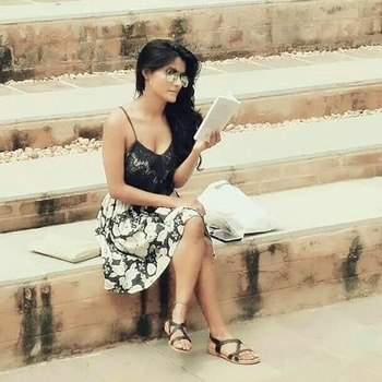 Don't be an eye candy, be soul food. !  #throwbackthursday #ocean #vacation #passion #travel #bestfriend #beach #books  #instapic #instatravel #reflectors #dress-up #traveldairies #pondicherry #incredibleindia #writer #reader #follow https://www.instagram.com/ignitedcognition