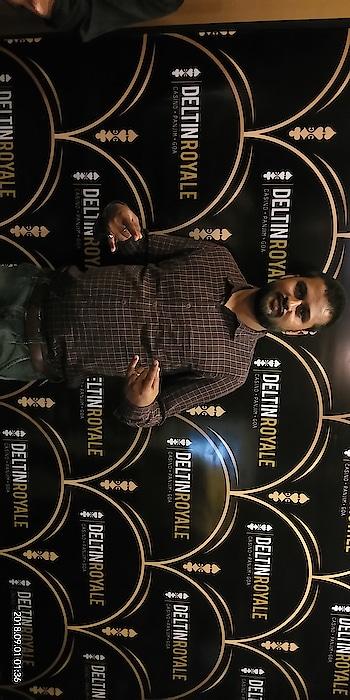 #deltinroyale #casino #goa