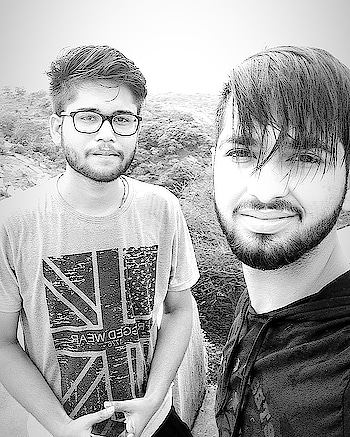 some Days start batter then others  #positive  #positivevibes  #morninginspiration  #lucky #likeforlike #instapic #instatravel #indian  #rajasthan #travel #travellife #tuesdaytake #roposo-post  #roposo-style #natural-hair # haircut #hair-story  #newhairstyle #brother  #brotherlove