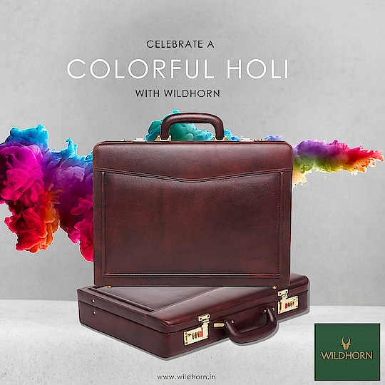 Celebrate the season of colours with Wildhorn , Team Wildhorn wish you a happy and safe #holi . Shop this season at www.Wildhorn.in . . . #lifestyle #seasonofcolours #coloroftheday #color #elegance #seasonoflove #holi #style #holifestival  #womenscolor #colortrends2019 #colortransformation #fashion #menscolor #colourful #collection #instapic #colorista #colourpopgoodsport #naturecolours #gift #giftbox #giftyourself #celebratewildhorn #holistichealing #holiday #holidaylove #holidaygift #igers