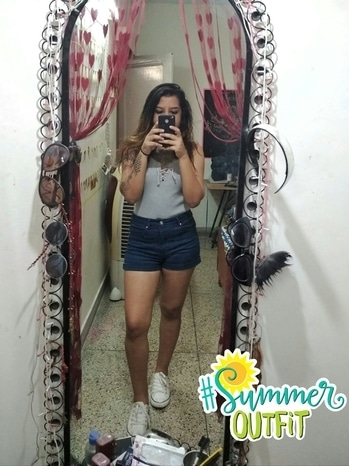 bye bye summers! #summeroutfit
