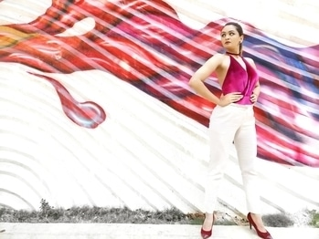 Another Day, Another Slay ✨ Coming soon on www.glossandgrunge.com ! . #glossandgrunge #bodysuit #styling #velvet #slay #jeweltones #red #fierce #fashionblogger #fashionista #instagram #fblogger #collaboration #instagood #instablogger #bikini #stylist #styleblogger #indianblogger #bangalore #mumbai #delhi #followme #oneplus3t #frame #potd #ootd #fashion