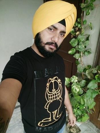 Turban game on point #menonroposo #turbanfashion #turbanators #turban #sikhism #singhstreetstyle #singh #sikh #swag #delhi #delhibloggernetwork