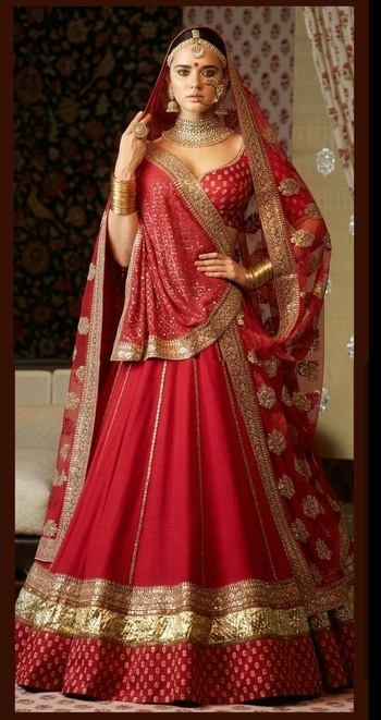 red dulhan