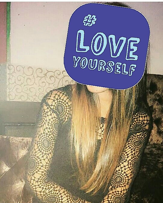 #loveyourself #hidingme