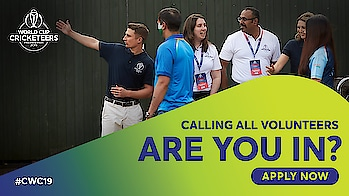 #call #all #areyou #in #worldcup #2019 #sportstv