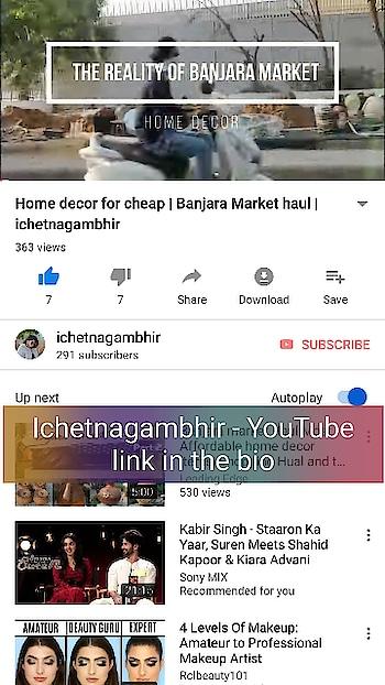 the reality of banjara market #shoppingdelhi #homedecor #roomdecor #diy #shopping #shoppingblogger