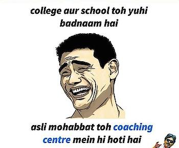 Sahi hai benchoo 😂😂😂😂#hahatv #comedy #funny #roposo-funny