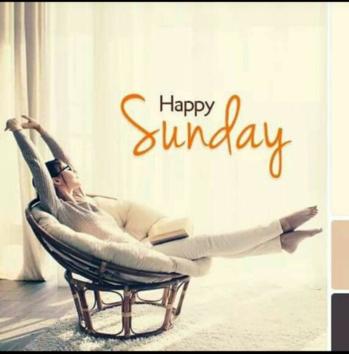 #Happy Sunday..#