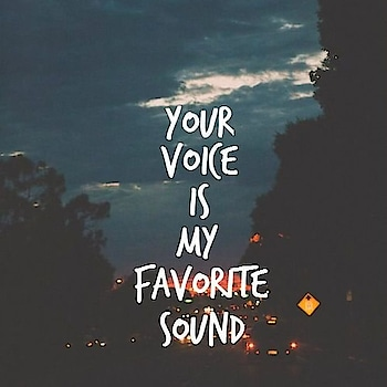 #your #sound #ismy #favourite #sound #blissfulliving