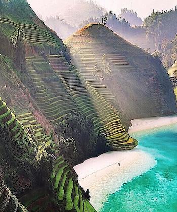 #Vietnam 🇻🇳😍💚