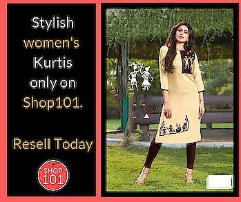 Download: http://bit.ly/2D12b3g  #womenkurtis #kurti #kurtistyles #women-fashion #ethnickurti #ethnic-wear #women-style #sellonline #shop101 #onlinebusiness #business #businessman #businesswoman #reseller #workfromhome