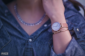 "I received this Daniel Wellington watch along with the classic cuff and I am in love with it totally. ❣️  Now you gan get 15% discount on all your #DW purchases from www.danielwellington.com by using the code ""OGHJ"". 💯  #onegirlherjourney #danielwellington #danielwellingtonwatches #watches #watch #cuff #classiccuff #fashionblogger #lucknowblogger #indianblogger #youtuber #lucknowyoutuber #indianyoutuber #travelvlogger #traveler #wanderslust #vlogger #blogger"