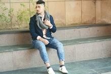 #fashion #fashionblogger #delhiblogger #amityuniversity #amitynoida #indianblogger #londonblogger #style #stylist #personalstylist #saudiblogger #outfitoftheday #ootd #blog #blogger #love #hat #glasses #photographer #mumbaiblogger #photoshoot #fashionista #menswear #menshair #classy #fashionfabels