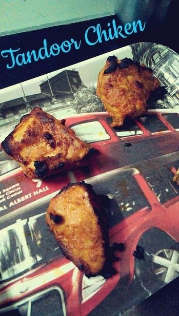 #food #foodiesofindia #ropo-foodie #tandoor #chicken #tandoori #spicyfood #homemade #foodieforlife #pune #puneblogger