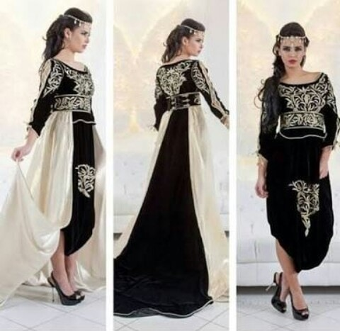 #algerianstyle #fashion #traditional #cool #love #algeria #roposo #bride #weddingdiaries #wedding