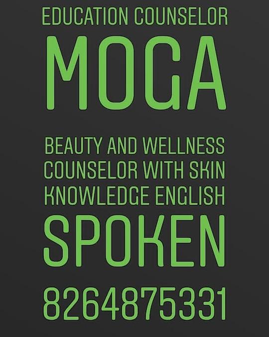 #Education #counselor #Beauty #wellness #officers #academy Required in #Moga  #Hospo24 WhatsApp 8264875331 Apply here :- https://bit.ly/2IiYZkz  Download App :- https://bit.ly/2Vs1bd3