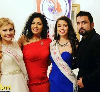 #Jury #MissHeritageInternational #SantoshSapkota #ReshMarhatta  #MissDenmark #MissAustralia #SimranAhuja #SimranDeenzAhuja #worldofpageants