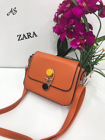 Zara brand important sling only   ₹650+$  #zaragirl #zarasling #sling #slingshot #zarabag #zarawomen #girlgoals #goal #ootd #bag #bagshop #bags #imported #indiafashionblogger #fashion #fashionable #stylistindia #india #indiabag #shoping #shopinglovers #paytm #mumbai #fashionkilla #dmfororders 9033737110