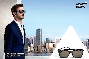 Flat 50% Off* On Sunglasses of Major Brands*  Sunday Open till Late Evening  Fly High this Uttarayan !!!  New Collection with exciting offers  Sunglasses can be made with your Spectacle Numbers   Charun Optic  MONTBLANC Authorised Store  MONTBLANC Eyewear - Sunglasses & Eyeglasses   MONTBLANC MB654S 52J  Formulated to be an incredible looking way to keep your eyes shielded from the sun's uv rays, the Mont Blanc MB654S Sunglasses will fit pretty much any social scenario. This pair of Sunglasses from the eyewear pros at Mont Blanc are crafted applying many of the top components and assembly obtainable on today's market. Your eyes are one of your most crucial assets, and the Mont Blanc MB654S Sunglasses are the perfect manner to keep that tool operating at optimum efficiency. Mont Blanc has been an integral part of the market of making high quality sun shades for a while, and the Mont Blanc MB654S Sunglasses are the end result of their campaigns to always make sure that you have a pair of sun glasses that are durable. Here at Charun Optic we have made it our particular obligation to guarantee that you go away with the optimum pair of sun glasses for all of your eyewear preferences. For an amazing way to keep your eyes protected, opt for the Mont Blanc MB654S Sunglasses.   Prescription Sunglasses can be made with different style  1) Polarised Lens in Dark Grey, Green, Brown, Copper to Eliminate Glare  2) Mirror/Reflector/Mercury with & without polarised in Silver, Blue, Orange, Green, Ice Blue, Red, Pink, Gold, Purple  3) Cylindrical/Astigmatism/Cross Power with Curvature Sunglass  All above & more can be prepare in any Distance or Progressive Lens   Exclusively Available Only @  C O  Charun Optic  For Orders Call/WhatsApp  +919898335547  Follow Us @ All Social Media  Easy Shipping Across World  Shop Online @ shop.charunoptic.com  www.charunoptic.com   #charunoptic #Montblanc #Montblanceyewear #Montblancsunglasses #Montblanceyeglasses #Montblancstore #Montblanchmedabad 