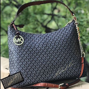"*Michael kors❤* 12A Quality  All branding ( Zips , bottom nuts , inner zips , Mk Dust cover )  Dimensions: 14""W 13 L  WhatsApp- 8010080202   #mktg #mkwatch #mkbags #mkbag #mkwatches #michaelkors #michaelkorsbag #michaelkorswatch #bag #stylish-bags #bagged #love-bag #stylish-bags #lifestyleblog #lifestylefashion #lifestory #lifestyleinfluencer #lust-for-life #ropo-love #ropo-good #ropo-good #roposoers #ropo-beauty #ropo-love #roposo-creative #mkwomenwatch #mkultra #mkexplore #bagged #lifestylebags #7àcopy"
