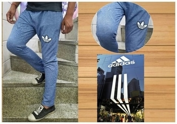 ⚜⚜⚜ADIDAS⚜⚜⚜ BRANDED LOWER FOR HIM SUMMER COLLECTION.......  💥💥💥💥💥💥💥💥💥 SIZE.  M TO XXL PRICE.  799 ONLY 💥💥💥💥💥💥💥💥💥 LIMITED STOCK.................  SHIPPING FREE FREE FREE