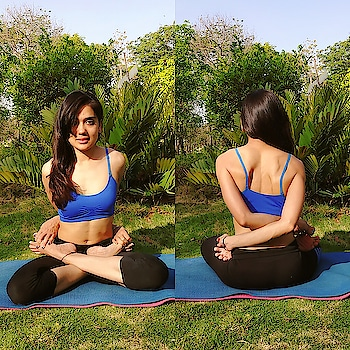#yoga #yogamstersindia #yogaaroundtheworld #yogaaddicted #yogaasana #yogaworld #yogavideo #yogavideos #flexibilty #yogaspirit #yogainnature #yogagoals #yogaathome #yogachallenge #yogapassion #mysoreyoga #yogalifestyles #yogaposes #yogawithshivi