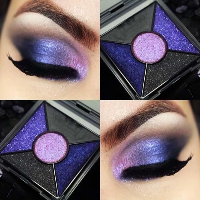 #stunning #eyemakeuplook