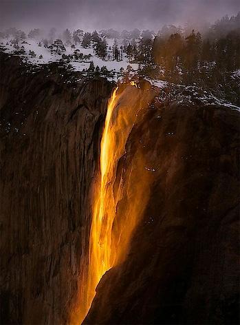 waterfall......