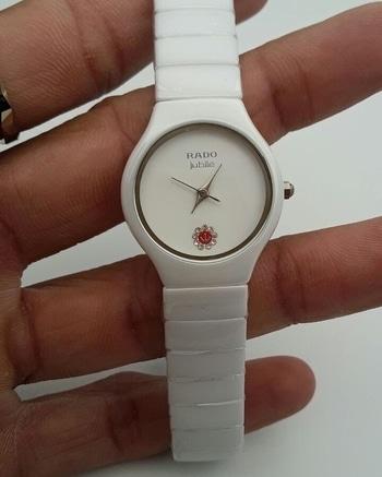 Rado ceramicist watch