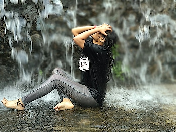 the water was too cold though 😂😛 #thesnugstyle #waterfall #iv #collegeday #fun #ropo-love #ropo-good #ropo-style #ropo #ropo-beauty #ropo-post #ropo-styles #ropo-girl #ropo-daily #ropo-salfie #ropo-fam #thankfull #thankfulforlove #roposo-fashiondiaries #roposo-good #roposo-fashion #roposo-mood #roposo-telent #roposo-lov #roposobloger #roposoblogger #roposobloggersawards #roposogoals #okyloveubyee