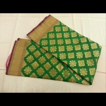 Banarasi Dupatta At Rs.3990/-  free Shipping In India. Shop now #dupatta #dupattaonline  #blogger #indian #banarasi #handloom #handwoven #dupattas #shopnow #bollywood